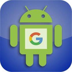Obrázek: Android ve službách Google
