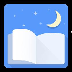 Obrázek: Moon+ Reader - E-booky v Androidu