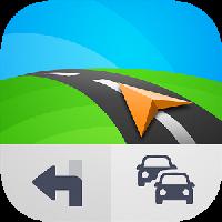 Obrázek: GPS navigace Sygic