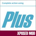 Complete Action Plus – otevřít v?