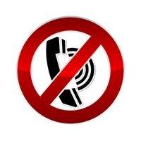 Obrázek: Blacklist v Androidu