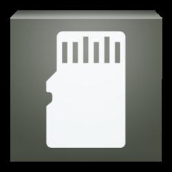 Obrázek: SDFix - oprava přístupu na SD kartu