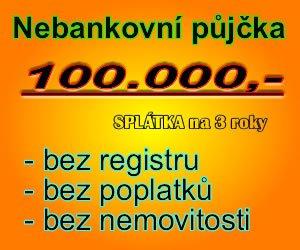 Obrázek: Nebankovní půjčka
