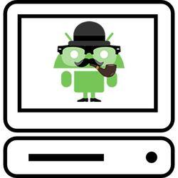 Obrázek: Android na PC