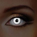 Zkontrolujte si oči pomocí mobilu
