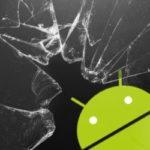 Android pro začátečníky – dotekové ovládání
