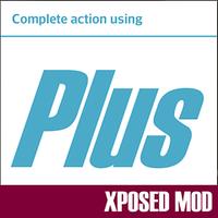 Obrázek: Complete Action Plus