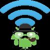 Jak udělat zAndroidu Wi-Fi vysílač?