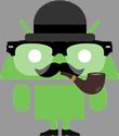 Obrázek: Logo Android Appky