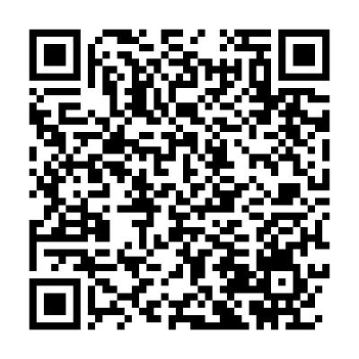 Skenování QR kódu