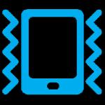 Android Phone Vibrator – úprava vibrací