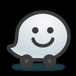 Obrázek: Waze - Online navigace