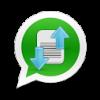 WhatsApp – posílání souborů